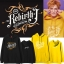 เสื้อฮู้ด (Hoodie) Kim Jae Joong - The REBIRTH of J 2017 thumbnail 1