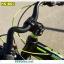 """จักรยานล้อโต TRINX FAT-BIKE ,M516DC ล้อ 26"""" 27สปีด ดิสน้ำมัน เฟรมอลู ดุมNovatec Bearing 2016 thumbnail 6"""