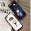 เคสมือถือ iPhone - Moonlight Drawn by Clouds thumbnail 22