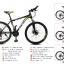 จักรยานเสือภูเขา OTEKA เฟรมเหล็ก 21 สปีด ล้อ 26 นิ้ว,Super-01 thumbnail 1