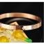 สร้อยข้อมือ TAO EXO สีเงิน thumbnail 3