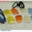 แว่นตา FORMAT รุ่น E-FTM0089 5 เลนส์ พร้อมคลิปออน(มีสีแดงสีฟ้าหมด) thumbnail 5