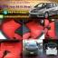 ขายพรมปูพื้นรถยนต์เข้ารูป Honda Jazz 2012 ไวนิลสีแดงขอบแดง thumbnail 1