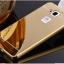 เคส Huawei Y3ll รุ่น Aluminium Hybrid Mirror Back (เคสฝาหลังเงา) thumbnail 7