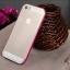 เคสฝาหลังใสเลื่อนไสล์ขอบอลูมิเนียม Iphone 6 4.7 นิ้ว thumbnail 5