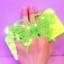เคสผีเสื้อปีกตั้งได้ติดเพชรเรืองแสงมีสายคล้องคอ ไอโฟน 5/5s thumbnail 10