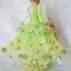ตุ๊กตาผ้าใยบัว Samantha thumbnail 2