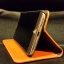 Leather Flip Case For Huawei Mate9 เคสแบบฝาพับ ทำจากหนังสังเคราะห์อย่างดี สำหรับ HuaweiMate9 thumbnail 9