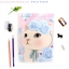 Choo Choo Schedule Note 2015 - BLUE ROSE thumbnail 1