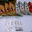 EXO - PEPERO Special Edition Set(10ea) + Poster 2p + Standing Dolls + Sticker thumbnail 4