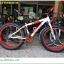 จักรยานล้อโต OSAKA รุ่น KingKong เฟรมเหล็ก 21 สปีด ยาง 26x4.0(พัสดุธรรมดา หรือ EMSเท่านั้น) thumbnail 2