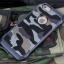 เคสลายทหาร ไอโฟน 4/4s thumbnail 4