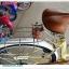 จักรยานซิตี้ไบค์ COYOTE ABBA 26 นิ้ว 6 สปีด พร้อมตะกร้าหน้า thumbnail 8