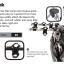 แร็คบรรทุกรถจักรยาน HOLLYWOOD BIKE RACKs รุ่น Baja 3 thumbnail 3
