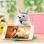 ที่วางโทรศัพท์,ที่วางมือถือ ฐานซิลิโคนกันลื่น ตุ๊กตา Totoro น่ารักมากๆ ราคาถูก thumbnail 1