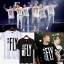 เสื้อยืด (T-Shirt) GOT7 FLY IN SEOUL thumbnail 1