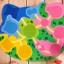 Hello kitty amusement Playground park figure PVC model ตุ๊กตาโมเดลคิตตี้คอลเลกชั่นสวนสนุก 11 pcs. thumbnail 3