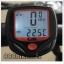 ไมล์จักรยาน Sunding แบบมีสาย 14 ฟังชั่น DB368A thumbnail 10