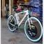 จักรยานไฮบริด CHEVROLET R9 เฟรมอลู 27 สปีด 2016 thumbnail 5