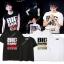 เสื้อแฟชั่นนักร้องเกาหลี เสื้อยืด Bigbang (ระบุไซส์ สี) thumbnail 1