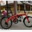 จักรยานพับได้ เฟรมเหล็ก SEEFAR รุ่น SPEED 7สปีด ชิมาโน่ 2015 thumbnail 28