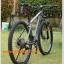 จักรยานเสือภูเชา FORMAT DES90PRO เฟรมอลู 22 สปีด ชุดขับ XT โช๊คลม ปี 2017 thumbnail 8