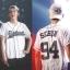 เสื้อเบสบอล เสื้อคอน EXO Planet # 3 2016 (ระบุชื่อศิลปินที่ช่องหมายเหตุ) thumbnail 1