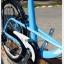 """จักรยานซิตี้ไบค์ FINN """" SMART USA"""" ล้อ 26 นิ้ว 7 สปีด ชิมาโน่เฟรมเหล็ก พร้อมตะกร้า(พัสดุธรรมดา หรือ EMSเท่านั้น) thumbnail 7"""