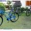 จักรยานเสือภูเขาเฟรมอลู WCI X-SERIES 27.5,24 สปีด 2016 NEW!!! thumbnail 4