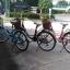 """จักรยานซิตี้ไบค์ FINN """" SMART USA"""" ล้อ 26 นิ้ว 7 สปีด ชิมาโน่เฟรมเหล็ก พร้อมตะกร้า(พัสดุธรรมดา หรือ EMSเท่านั้น) thumbnail 22"""