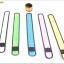 """สายคาดอเนกประสงค์ มี Clip-on """"FAng Yu"""" LED FY-020 (แบบยาว) thumbnail 10"""