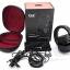 หูฟัง Isk Mdh9000 Fullsize Monitor Headphone เสียงครบรายละเอียดดี พับได้หมุนได้ ใช้งานหลากหลาย เหมาะสำหรับมืออาชีพ thumbnail 12