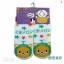 SKMB Best Matching Socks ถุงเท้าเด็กเล็ก มีปุ่มกันลื่น Size 9-15 ซม. ดูแบบด้านในเลยจ้า thumbnail 4