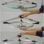 เครื่องมือวัดศูนย์ล้อ สำหรับขึ้นล้อใหม่ Minoura (Made in JAPAN) FCG-310 thumbnail 2