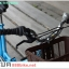 จักรยานแม่บ้านพับได้ K-ROCK ล้อ 26 นิ้ว เฟรมเหล็ก เกียร์ชิมาโน่ 6 สปีด TEF2606A (ไม่มีตะกร้าหน้า) thumbnail 8