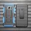 Case Galaxy S6 Edge Plus เคสกันกระแทก สวยๆ ดุๆ เท่ๆ แนวถึกๆ อึดๆ แนวทหาร เดินป่า ผจญภัย adventure เคสแยกประกอบ 3 ชิ้น ชั้นในเป็นยางซิลิโคนกันกระแทก ครอบด้วยแผ่นพลาสติกอีก1 ชั้น กาง-หุบขาตั้งได้ มีปลอกฝาหน้าแบบสวมสไลด์ ใช้หนีบเข็มขัดเพื่อพกพาได้ thumbnail 7