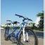 จักรยานสองตอน TrinX Tandembike เฟรมอลู 21 สปีด 2015(ไม่แถมตะแกรง),M286V thumbnail 32