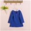เสื้อ สีน้ำเงิน แพ็ค 5ชุด ไซส์ 100-110-120-130-140 thumbnail 3
