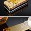 เคส OPPO Joy 5 / Neo 5s รุ่น Aluminium Hybrid Mirror Back (เคสฝาหลังเงา) thumbnail 2