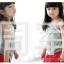 เสื้อ สีเทา แพ็ค 5ชุด ไซส์ 90-100-110-120-130 thumbnail 3