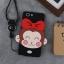 Case Oppo Joy 5 / Neo 5s ซิลิโคน soft case การ์ตูนน่ารักๆ สุดฮิต ราคาถูก (ไม่รวมสายคล้อง) thumbnail 5