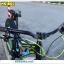 """จักรยานล้อโต TRINX FAT-BIKE ,M516DC ล้อ 26"""" 27สปีด ดิสน้ำมัน เฟรมอลู ดุมNovatec Bearing 2016 thumbnail 13"""