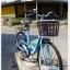 """จักรยานซิตี้ไบค์ FINN """" SMART USA"""" ล้อ 26 นิ้ว 7 สปีด ชิมาโน่เฟรมเหล็ก พร้อมตะกร้า(พัสดุธรรมดา หรือ EMSเท่านั้น) thumbnail 4"""