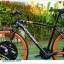 จักรยานไฮบริด CHEVROLET R9 เฟรมอลู 27 สปีด 2016 thumbnail 12