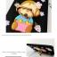 เคส VIVO V3 ซิลิโคนเคสแบบนิ่ม Soft case ลายการ์ตูนน่ารักมากๆ พร้อมแหวนสำหรับตั้ง ราคาถูก (ไม่รวมสายคล้อง) thumbnail 4