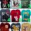 AZ07 Arizona เสื้อผ้าเด็กชาย เสื้อยืดคอกลมสกรีนลายเท่ห์ ๆ แบรนด์อเมริกัน เนื้อนิ่มมาก ใส่สบายสุด ๆ สีแดงเลือดหมู Size L / XL (สินค้าขีดป้าย) thumbnail 2