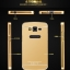 เคส Samsung Galaxy Grand Prime แบบประ 2 ชิ้น ขอบเคสโลหะ Bumper + พร้อมแผ่นฝาหลังเงางามสวยจับตา ราคาถูก thumbnail 5
