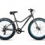 จักรยานล้อโต TRINX FATBIKE ,T106 7 สปีด 2017 thumbnail 1