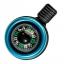 กระดิ่งเข็มทิศ อลูมิเนียม Compass Bellมีแต่สีเงิน thumbnail 7