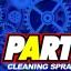 PART CLEANING SPRAY (สเปรย์ล้างพาท) 600 ml. thumbnail 3
